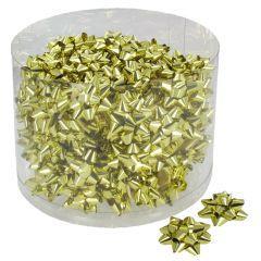 Presentrosett mini guld