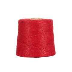 Jutegarn rött