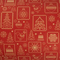 Presentpapper Christmas spirit