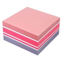 Notis Kub Pastell Rosé