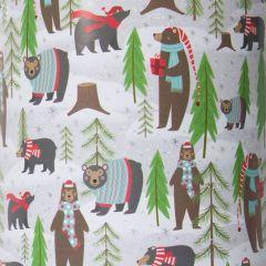 Presentpapper bears