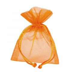 Organzapåse orange