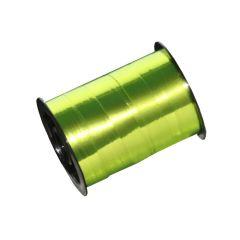 Presentband konsument metallic lime