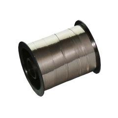 Presentband konsument metallic mörkgrå