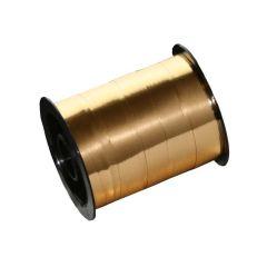 Presentband konsument metallic guld