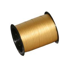 Presentband konsument mattline guld
