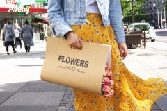 Blomstersvep