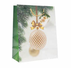 Julkasse Christmas bauble